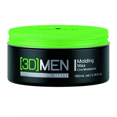 [3D]Men Molding Wax 100ml