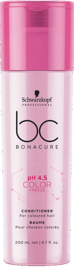 BC Bonacure Color Freeze Conditioner 200ml