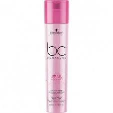 BC Bonacure Color Freeze Sulfate-free Micellar Shampoo 250ml