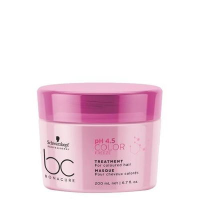 BC Bonacure Color Freeze Treatment 200ml