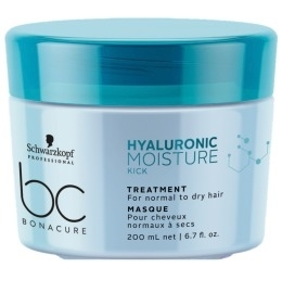 BC Bonacure Hyaluronic Moisture Kick Treatment 200ml