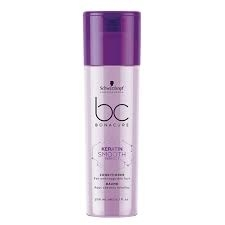 BC Bonacure Keratin Smooth Perfect Conditioner 200ml