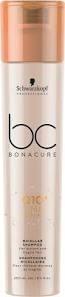 BC Bonacure Q10 Time Restore Micellar Shampoo 250ml