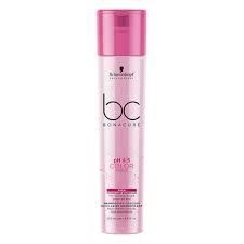 BC Color Freeze Rich Micellar Shampoo 250ml