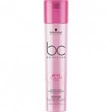 BC Color Freeze Sulfate-free Micellar Shampoo 250ml