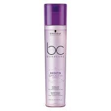 BC Keratin Smooth Perfect Micellar Shampoo 250ml