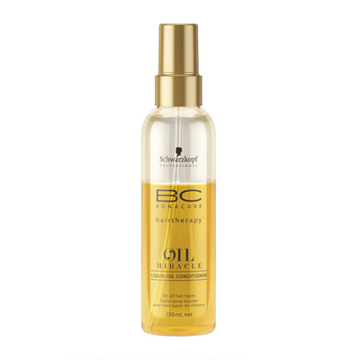 BC Oil Miracle Liquid Oil L-In Cond. fine hair 150ml