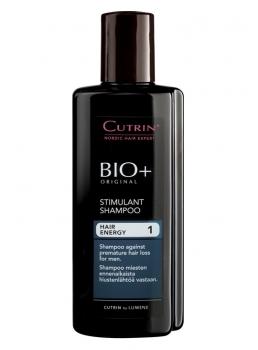 BIO+ Stimulant Shampoo 200ml