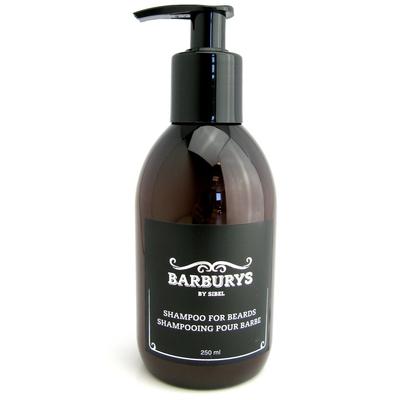 Barburys Shampoo For Beards 250ml