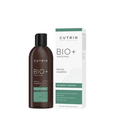 Bio+ Original Special Shampoo 200ml uusi