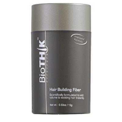 BioThik Hair Building Fiber Hiustuuhenne 18g