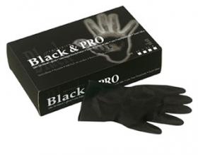 Black & Pro Käsine