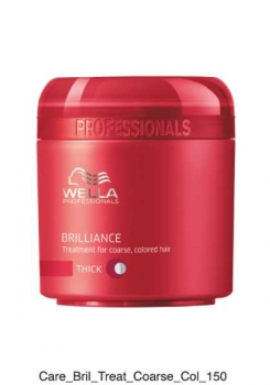 Brilliance Mask Coarse 150ml
