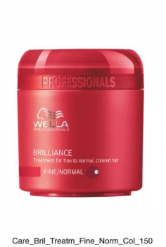 Brilliance Mask Fine 150ml