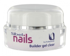 Builder Gel Clear 15ml