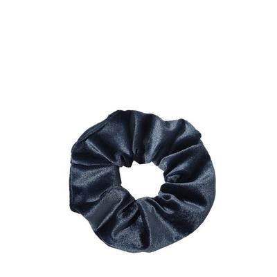 Cocobella Velvet Scrunchie Vintage Sininen Iso