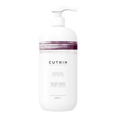 Cutrin Ainoa Color Boost Conditioner 1000ml