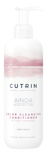 Cutrin Ainoa Color Cleansing Conditioner 450ml