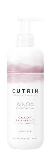 Cutrin Ainoa Color Shampoo 500ml