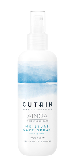 Cutrin Ainoa Moisture Care Spray 200ml