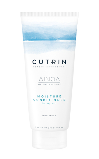 Cutrin Ainoa Moisture Conditioner 200ml