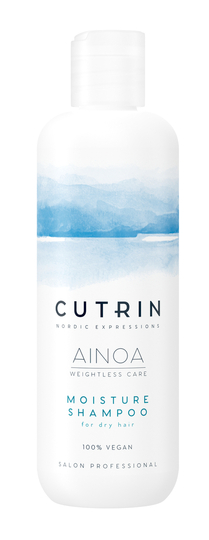 Cutrin Ainoa Moisture Shampoo 300ml