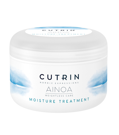 Cutrin Ainoa Moisture Treatment 200ml