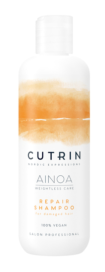 Cutrin Ainoa Repair Shampoo 300ml