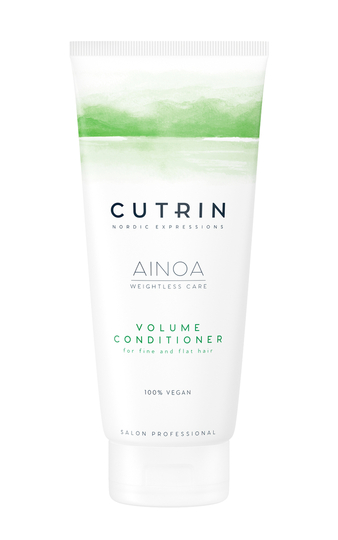 Cutrin Ainoa Volume Conditioner 200ml