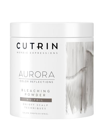 Cutrin Aurora Bleaching Powder No Foil 500g