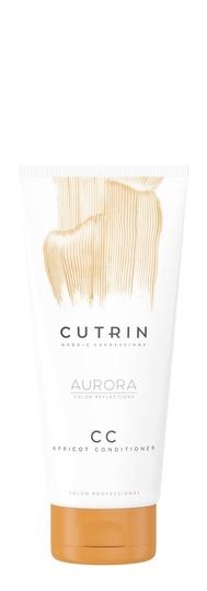 Cutrin Aurora CC Apricot Conditioner 200ml