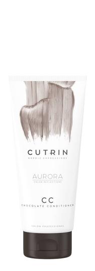 Cutrin Aurora CC Chocolate Conditioner 200ml