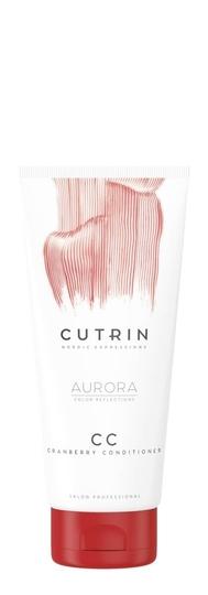Cutrin Aurora CC Cranberry Conditioner 200ml