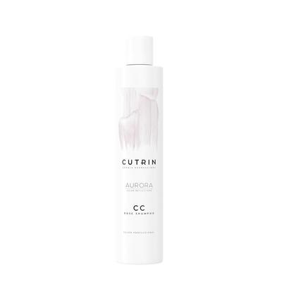 Cutrin Aurora CC Rose Shampoo 250ml