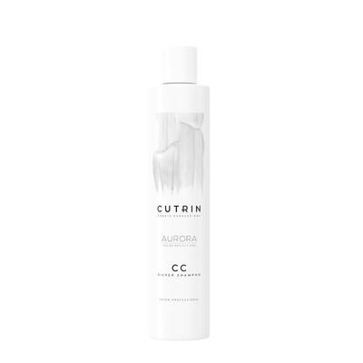 Cutrin Aurora CC Silver Shampoo 250ml