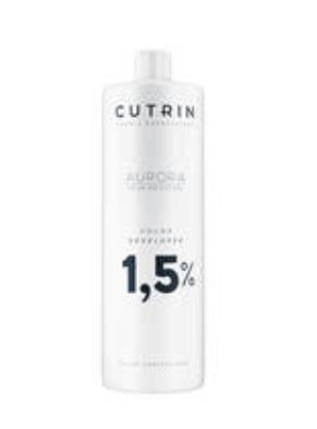 Cutrin Aurora Hapete 1000ml