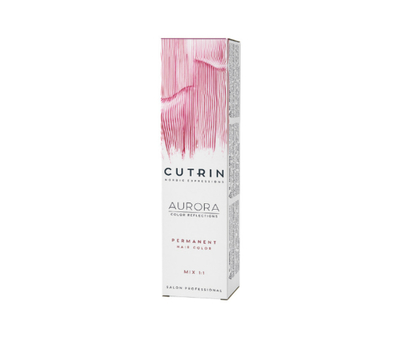Cutrin Aurora Hiusväri 60ml