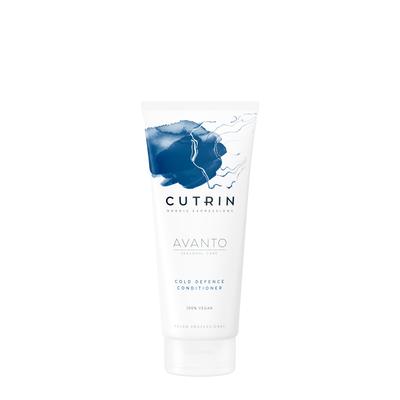 Cutrin Avanto Cold Defence Conditioner 200ml