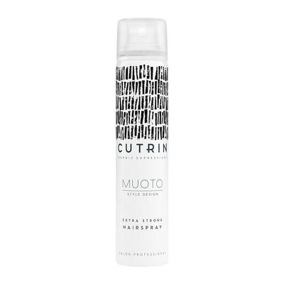 Cutrin Muoto Extra Strong Hairspray 100ml