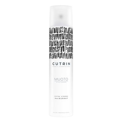 Cutrin Muoto Extra Strong Hairspray 300ml