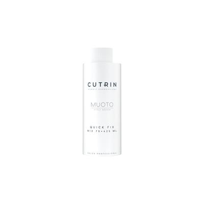 Cutrin Muoto Quick Fix 75ml