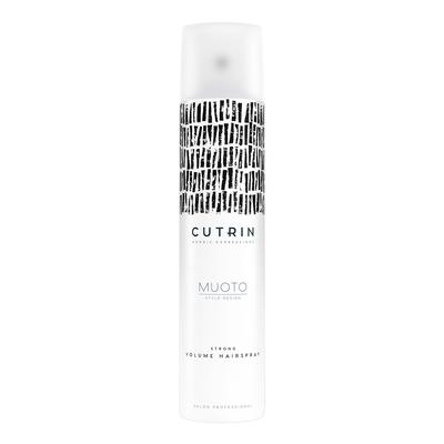Cutrin Muoto Strong Volume Hairspray 300ml