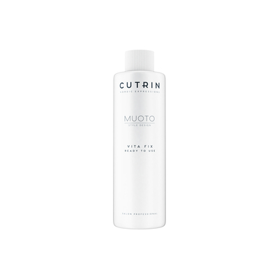 Cutrin Muoto Vita Fix 1000ml