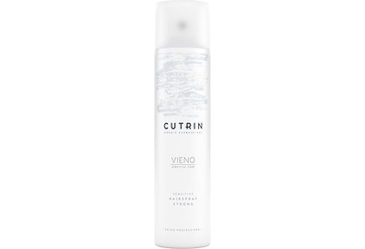 Cutrin Vieno Sensitive Hairspray Strong 300ml