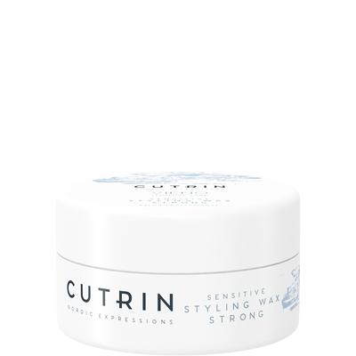 Cutrin Vieno Sensitive Styling wax strong 100 ml