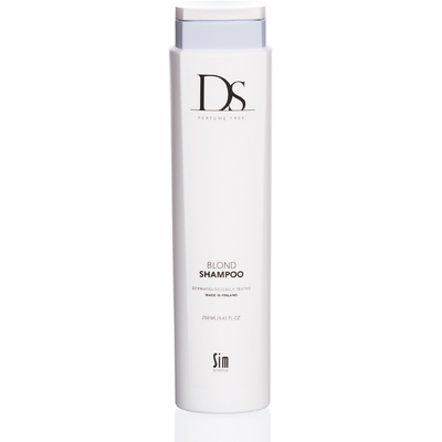 DS Blond Shampoo 250ml