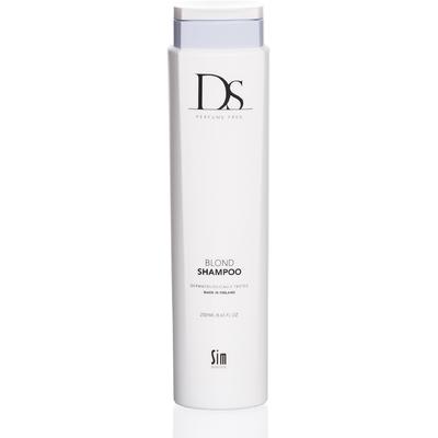 DS Blond Shampoo 250ml