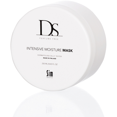 DS Intensive Moisture Mask 250ml
