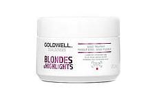 Dualsenses Blondes & Highlights 60sec Treatment 200ml