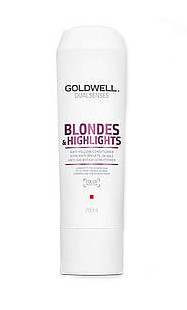 Dualsenses Blondes & Highlights Conditioner 200ml